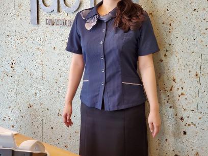 ブログ:☆制服☆