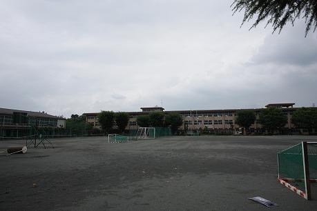 高南中学校
