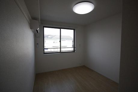 5.4帖の洋室