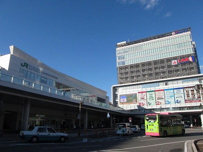 高崎駅にもアクセス良!