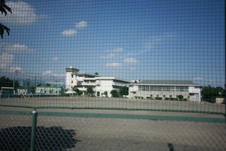 長野小学校1.6㎞