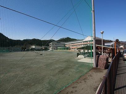 下仁田中学校