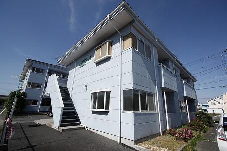 画像:生活環境良好~江木町♪2階角部屋