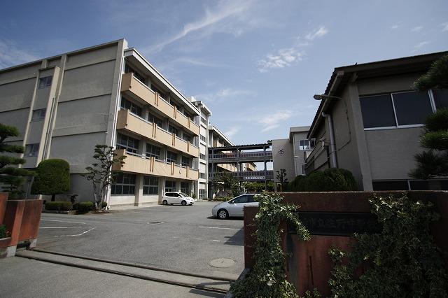 佐野中学校