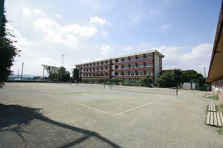長野郷中学校
