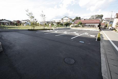 駐車場2台付き