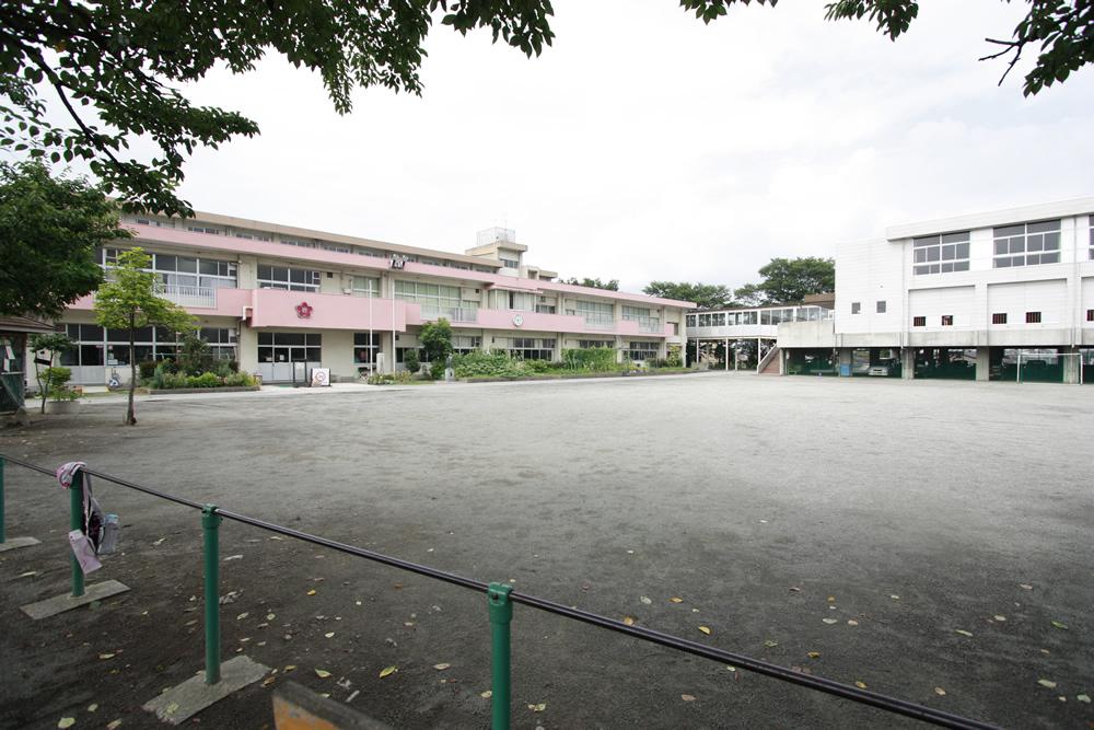 岩鼻小学校