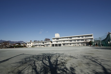 金古小学校