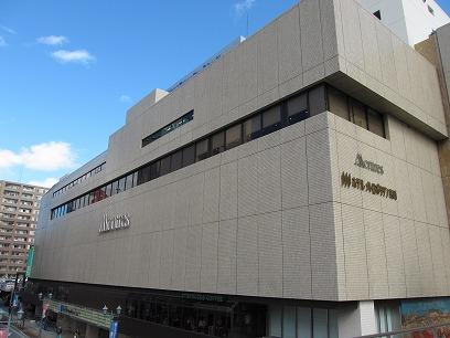 高崎駅モントレー