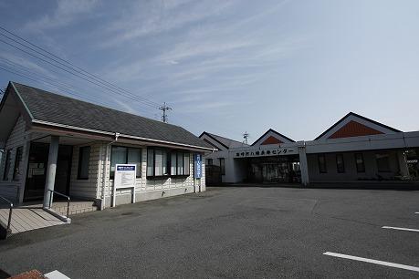 八幡市民サービスセンター