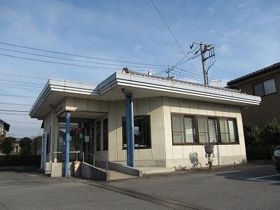 中川市民サービスセンター