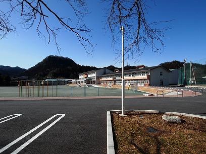 下仁田小学校