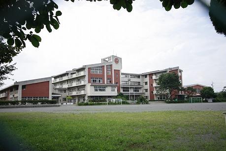 矢中小学校