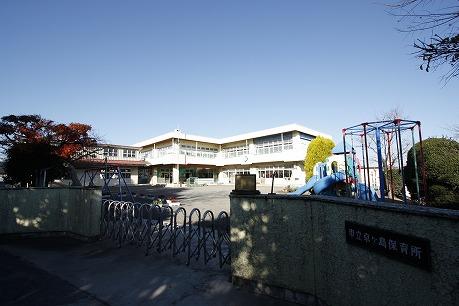 京ヶ島保育所