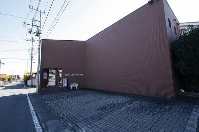 山田かまち美術館