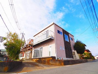 画像:剣崎町 リノベーション住宅