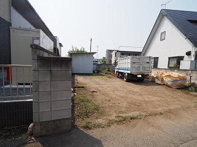 画像:江木町 45坪!!