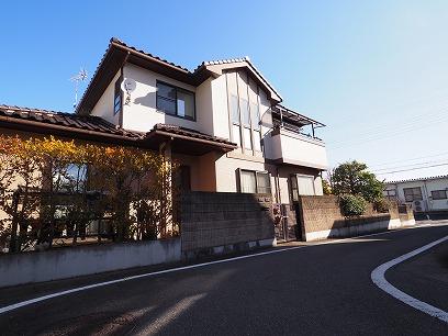 画像:高関町 一流ハウスメーカー美築中古住宅