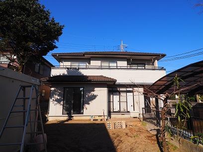画像:赤堀町今井 北東角地のすぐ住めちゃう中古住宅!