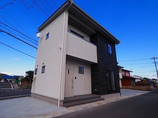 画像:三ツ寺町新築戸建♪type-γ(ガンマ)
