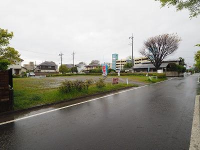 画像:前橋市石倉町 136坪
