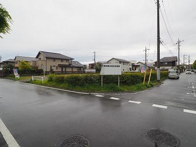 画像:前橋市石倉町 146坪!(分割可!)