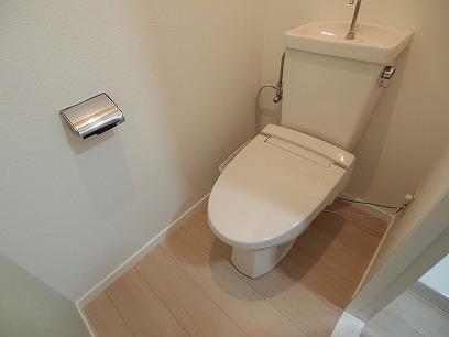 トイレ~ ※イメージ