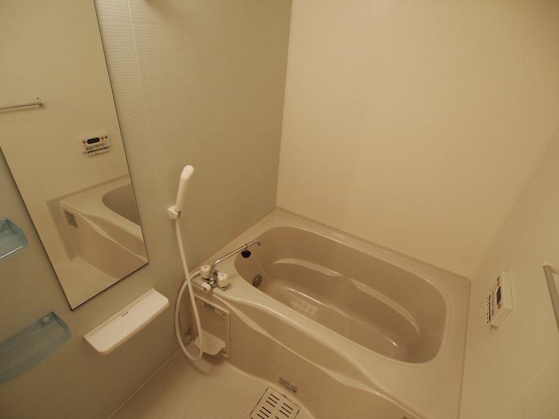 浴室乾燥機付き・追炊き機能付き