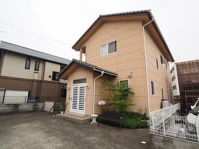 画像:前橋市総社町 中古住宅!