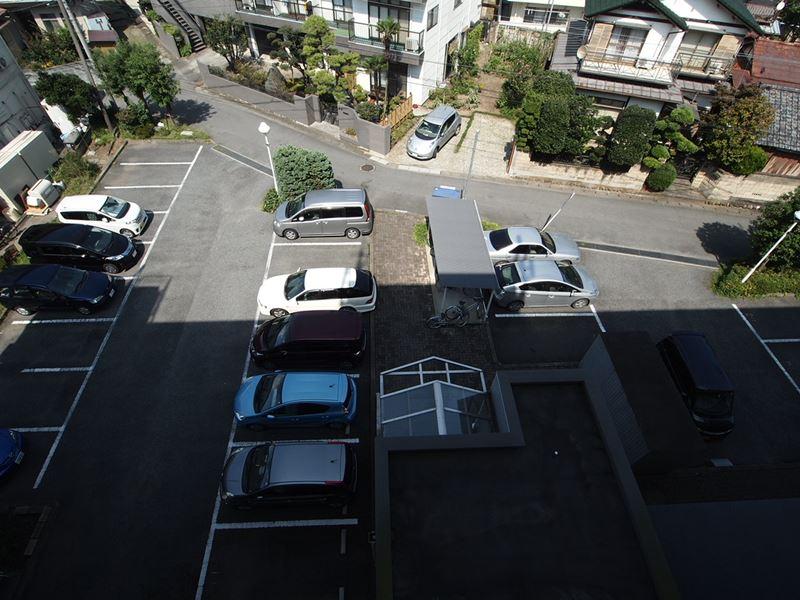 駐車場(台数制限あり)