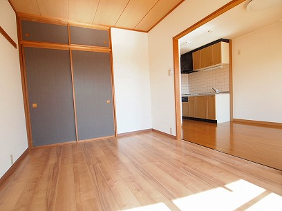 和室→洋室へリフォーム
