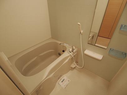 追焚・浴室乾燥出来ます!