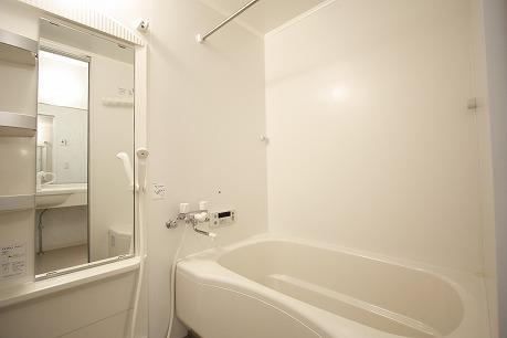 バスルーム 浴室換気乾燥機付!!
