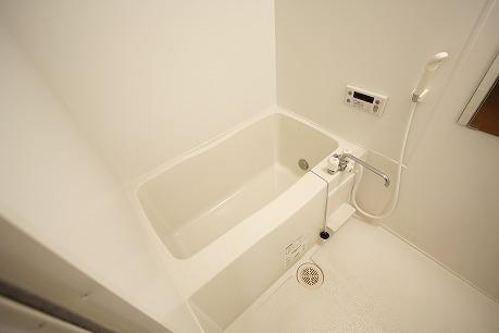 追い焚き&浴室乾燥付で便利♪