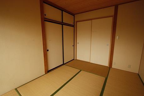 和室も綺麗!!好きです☆たたみ★    ~反転になります~