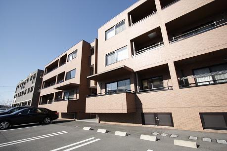 RC構造♪プレミアム~ お部屋は2階。。
