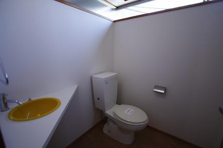 トイレ&ドレッサー