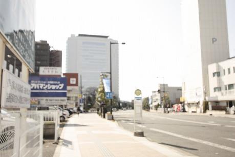 高崎市役所も歩いていけます