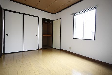 6帖    ※和室です。