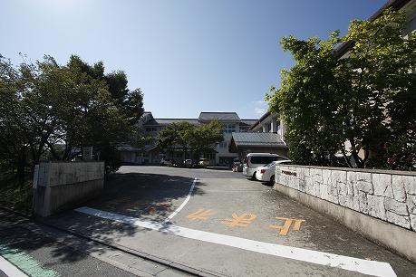 南陽台小学校