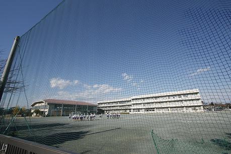 堤ヶ岡小学校