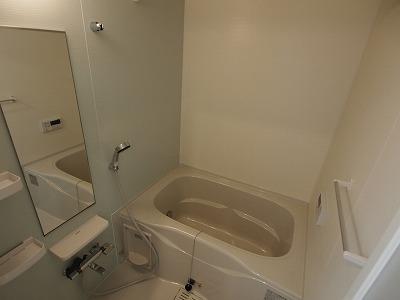 追炊き機能付き・浴室乾燥機能付き