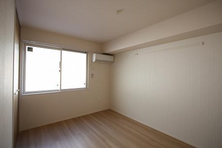 もう一部屋の6帖洋室