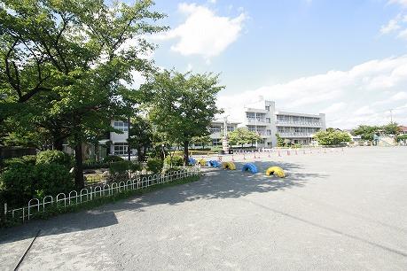 京ケ島小学校