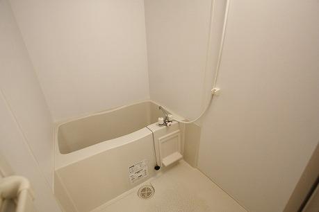 バスルーム~