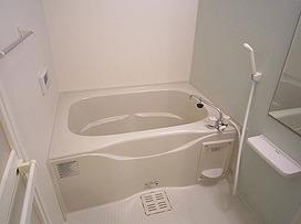 追炊・浴室乾燥機能付きです♪