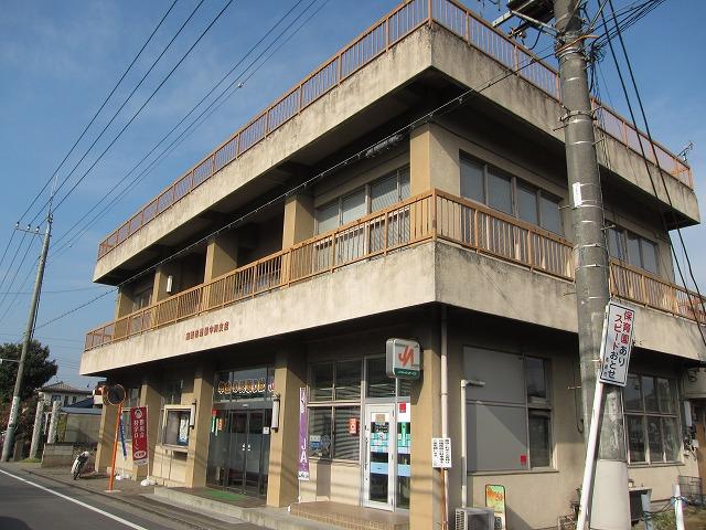 JA中川支店