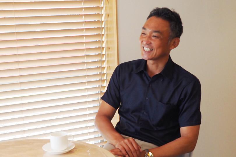 #01 生まれ育った高崎こそ自分の心地よい居場所/有限会社act 代表取締役 大澤祥弘